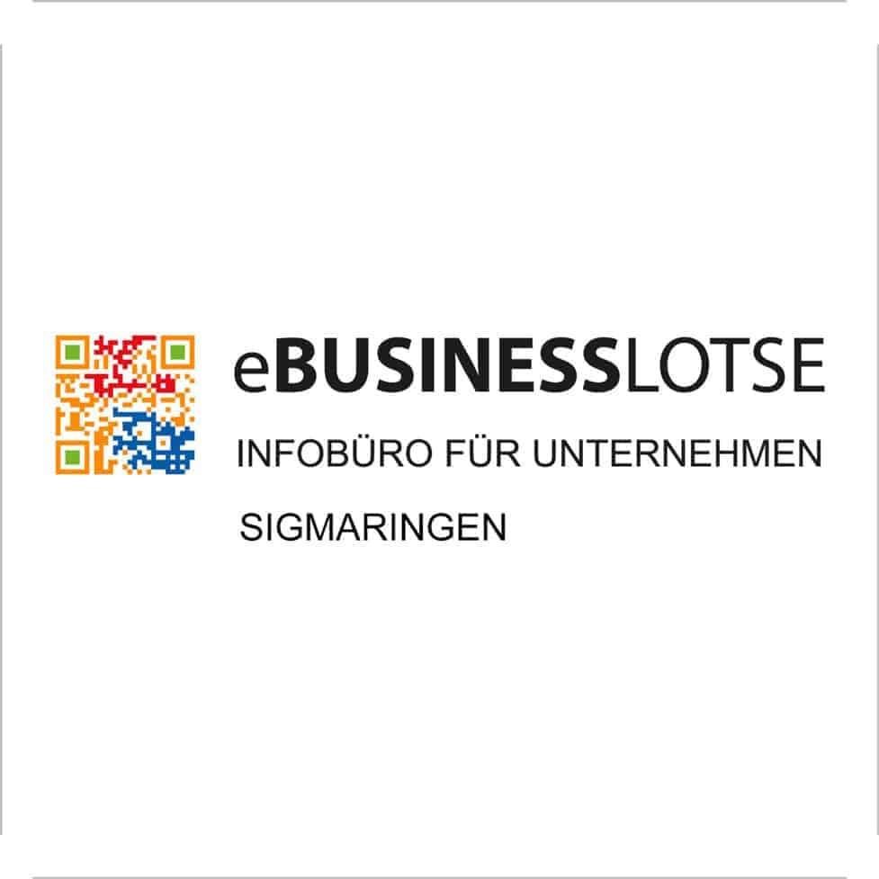 eBusiness Lotse Sigmaringen