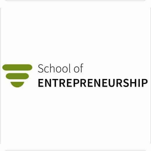 School of Entrepreneurship
