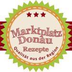Marktplatz Donau Rezepte – Rote Linsen Nudeln mit Kirschtomaten