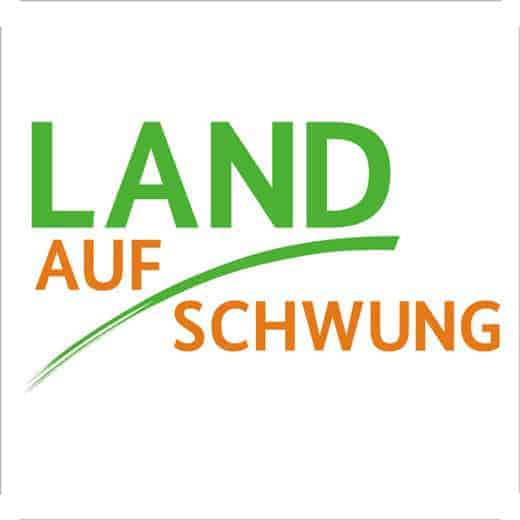 Modellvorhaben Land(auf)Schwung