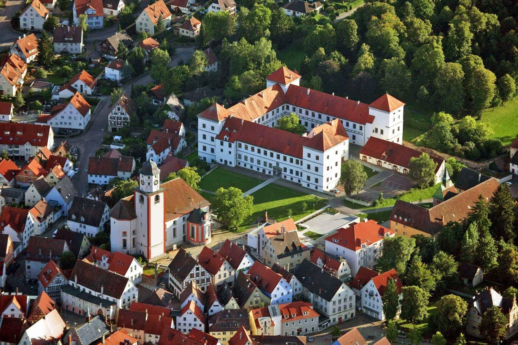 Ferienmagazin Meßkirch