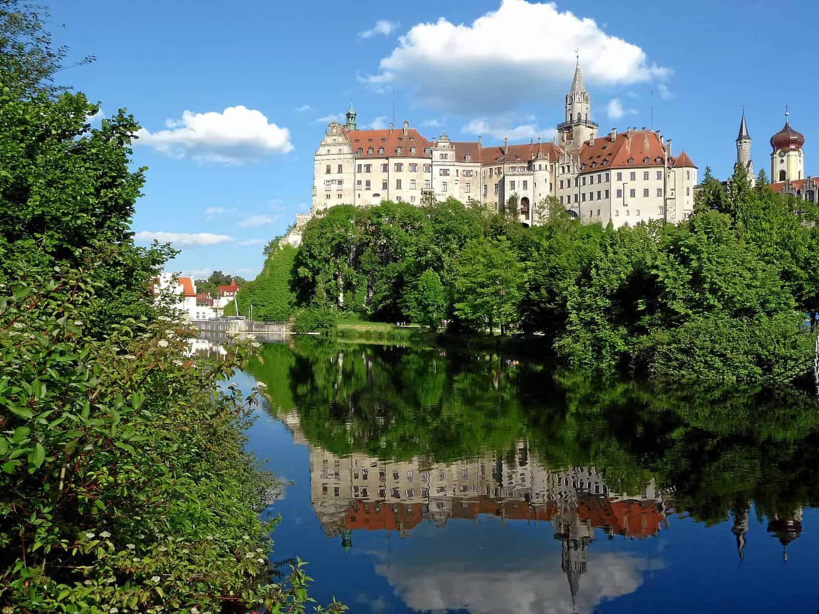 Stadtbroschüre Sigmaringen