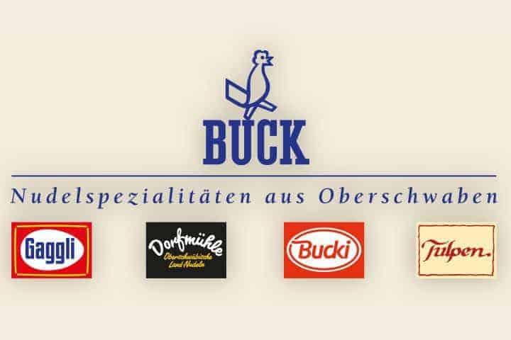 Buck Nudelspezialitäten