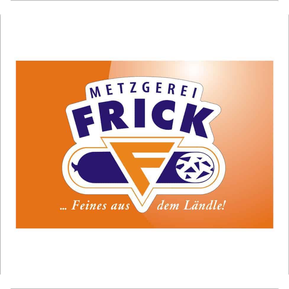 Metzgerei Frick